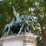 Charlemagne à Notre-Dame