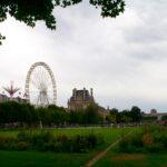La Fête des Tuileries