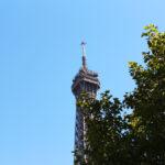 La Tour Eifeel