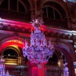 Lustre de la Salle des Fêtes des Salons de l'Hôtel de Ville, Paris